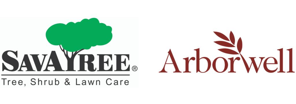 SavATree-Arborwell Logo